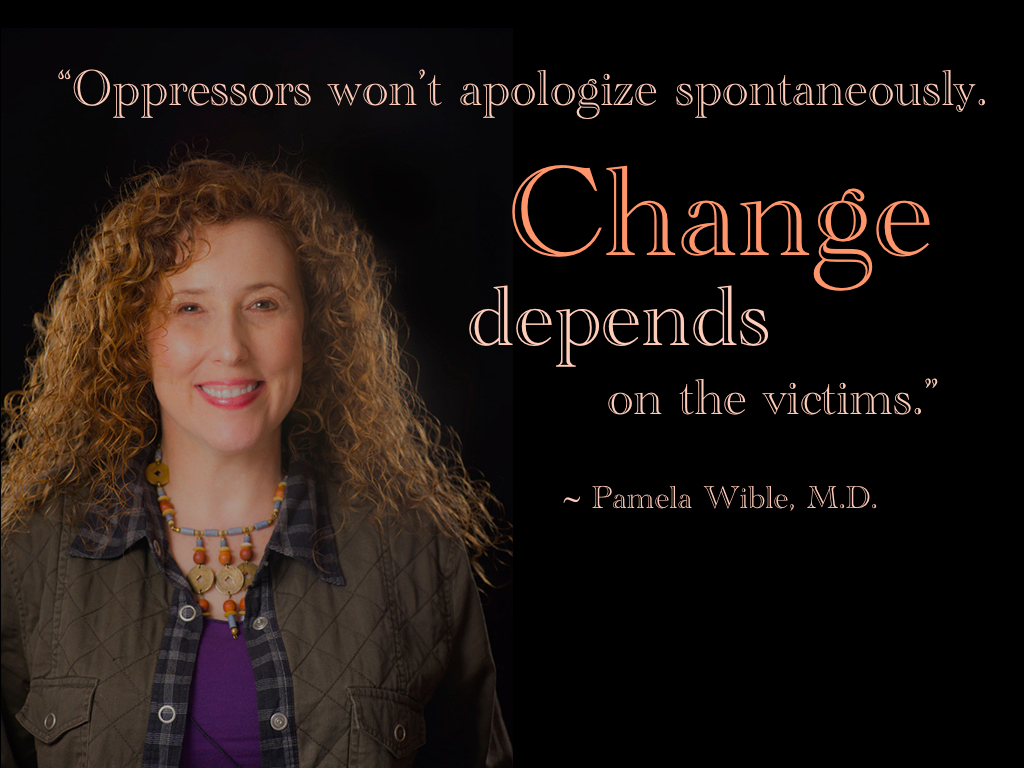 Change-Depends-on-Victims