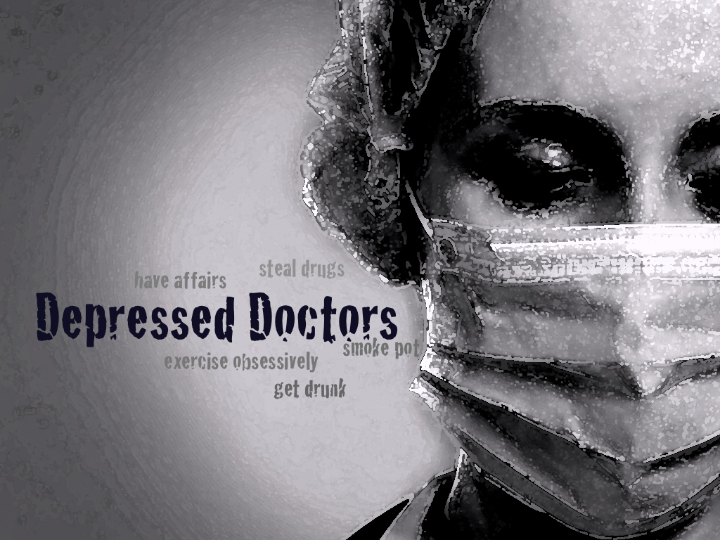 DepressedDocPamelaWible