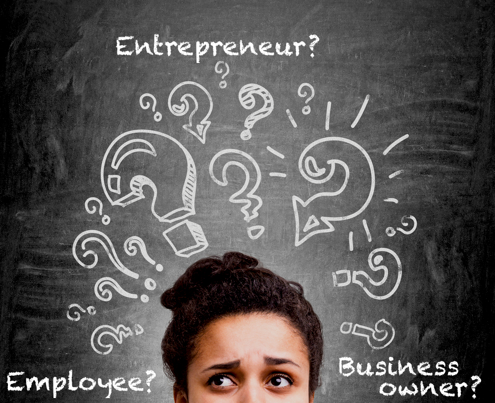 Entrepreneur or Business Owner?