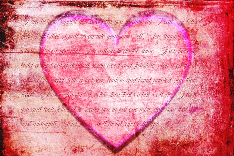 doctor love letter